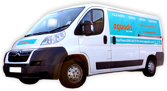 Aquadri Carpet ∓ Upholstery Cleaning - Covering Bristol, Bath and the South West
