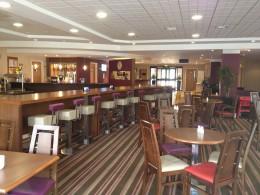 Bristol Hotel Clean Carpets