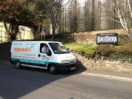 Carpet Cleaning Factory Shepton Mallet